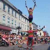 Image result for Kingston Buskers