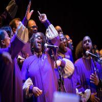 O Happy Day – Ben Heppner with Toronto Mass Choir